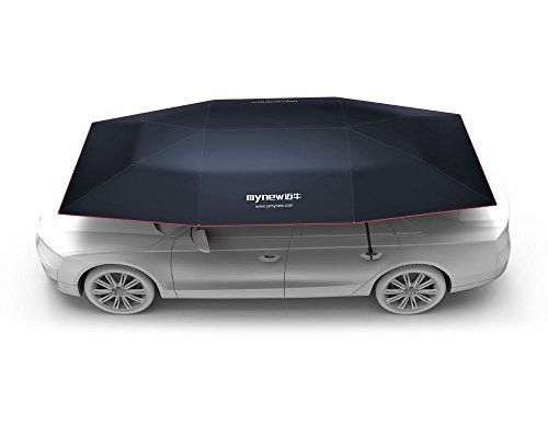 Cheap car covers Buy Quality waterproof car directly from China car sun umbrella Suppliers Portable Semi-automatic Outdoor Waterproof Car Umbrella Canopy ...  sc 1 st  Pinterest & Mynew Carport Automatic Car Tent Sun Shade Canopy Cover Foldaway ...