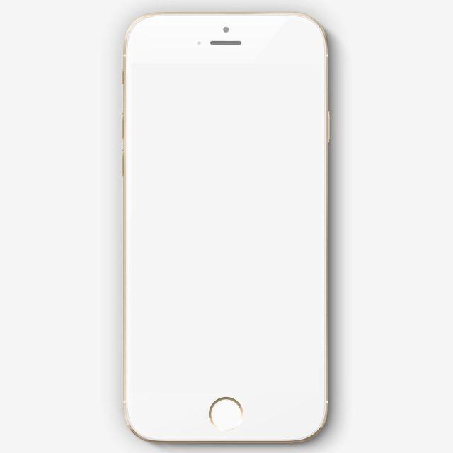 Iphone 8 Mockup Premium Elementos De Design Iphone 8 Iphone