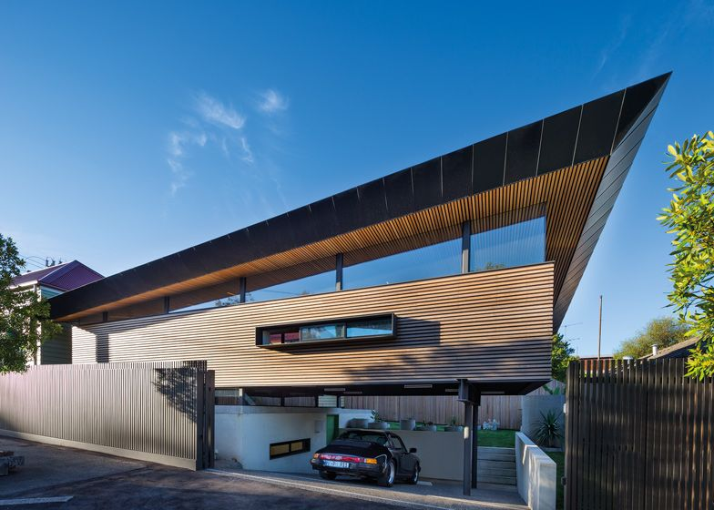 Architecture Houses Australia