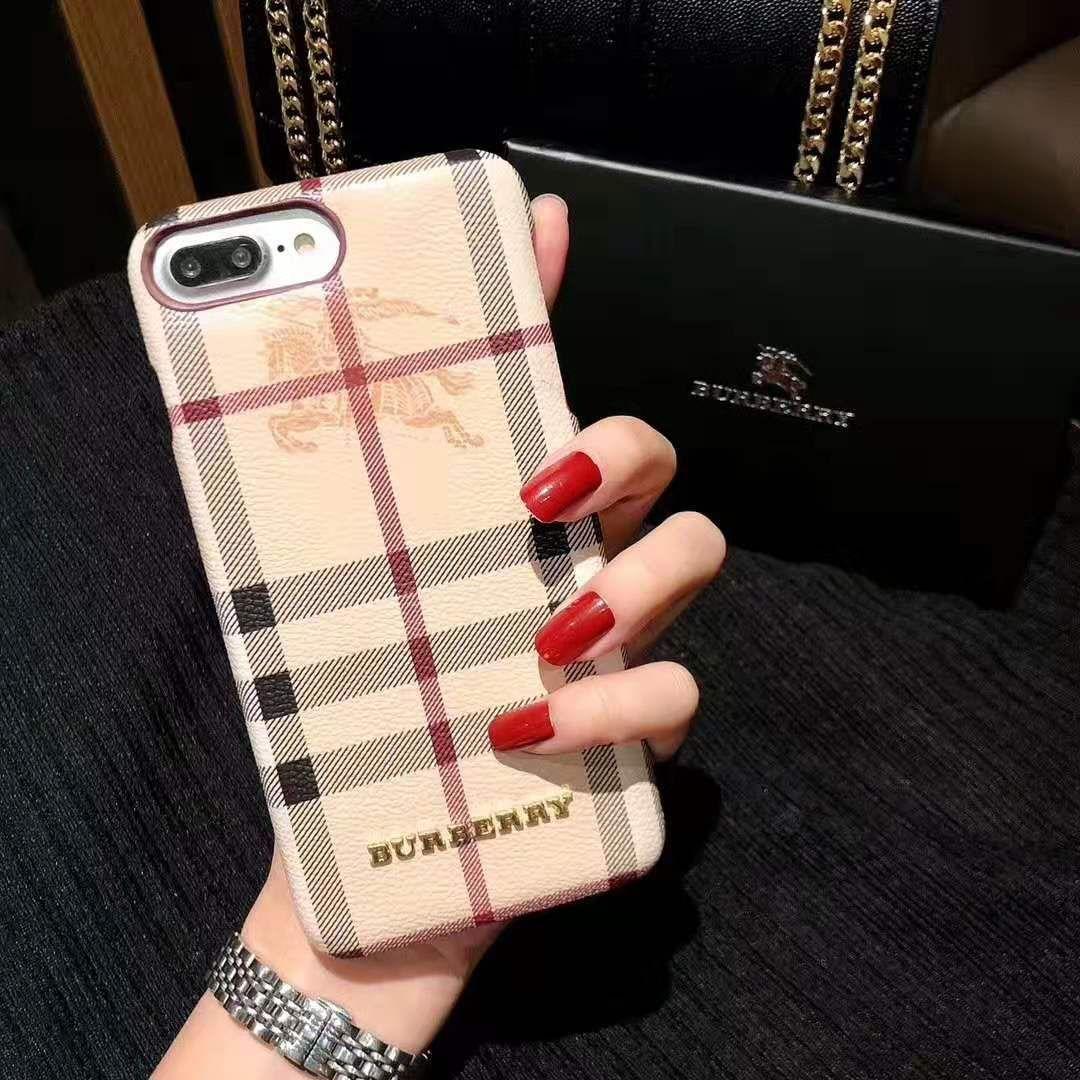 burberry iphone 6 case