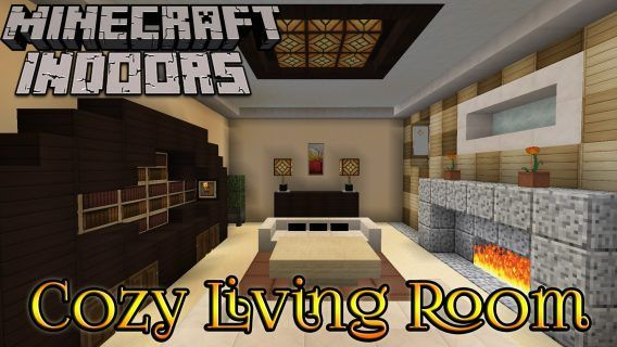 living room: minecraft living room designs we hope that the