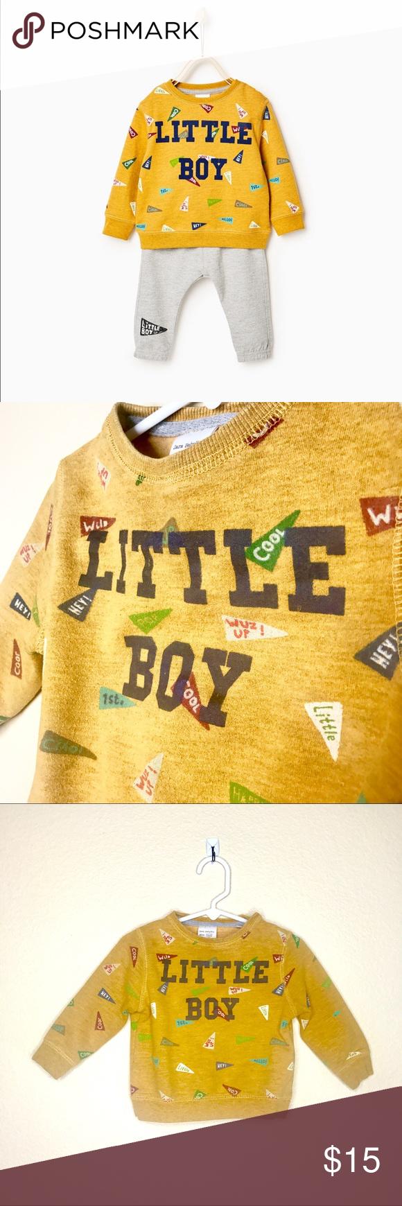 Zara Baby Flagship Plush Sweater Plush Sweater Zara