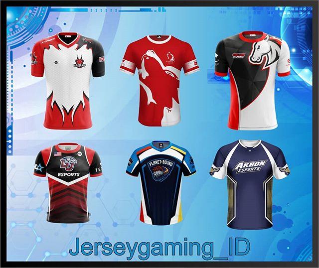 Download Jersey Gaming No 1 Jerseygaming Id Foto Dan Video Instagram