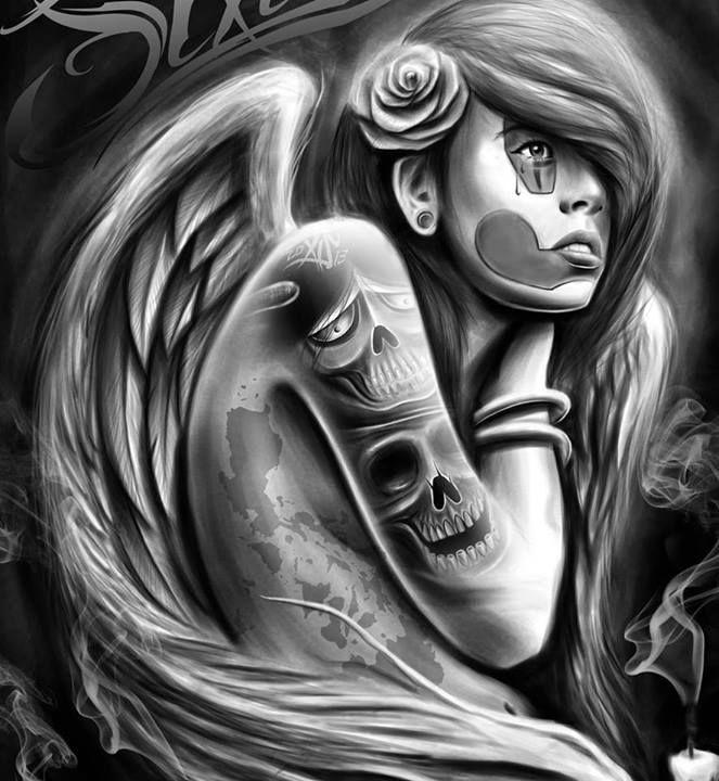 Xis Marcelo * ART DREAMERS