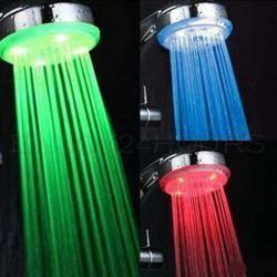 Colored Shower Led Shower Head Shower Heads Led Lights