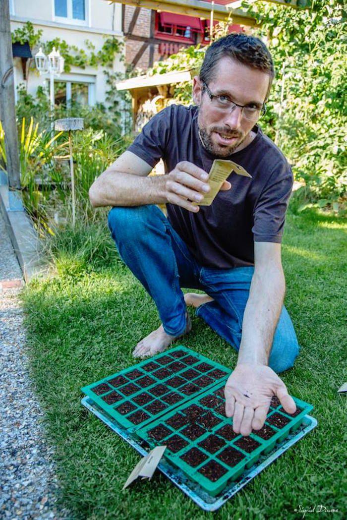 Comment produire 300 kg de légumes dans un potager de 25m2 ? Réponse - Ou Trouver De La Terre De Jardin