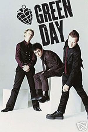 I love these guys! Thnx Green Day - my favorite band <3 these guys! (: