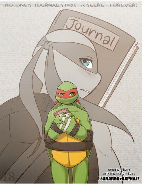 Go check out Journal, by sakycchan and ninjazure, on Tumbler | NINJA
