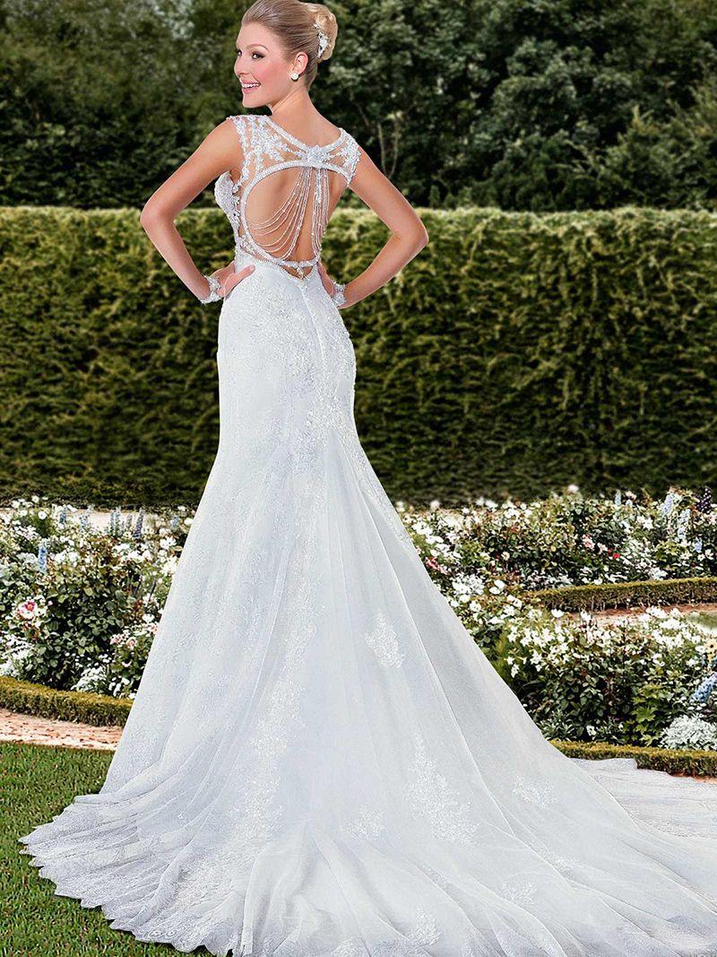 Pin by glaupe rezende on meus vestidos de casamento pinterest