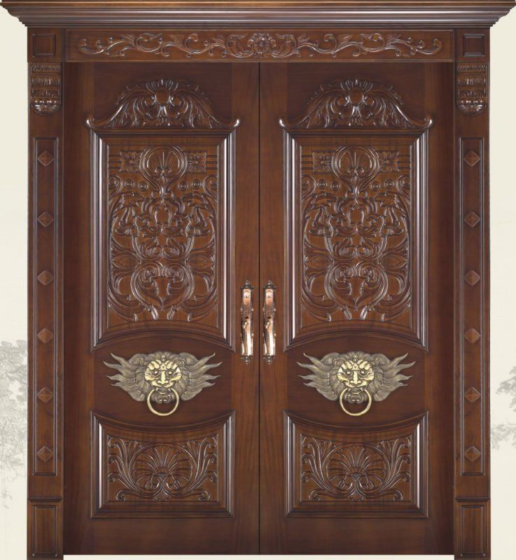 Doors entrance google keres s ajt k pinterest main for Wooden main doors design pictures