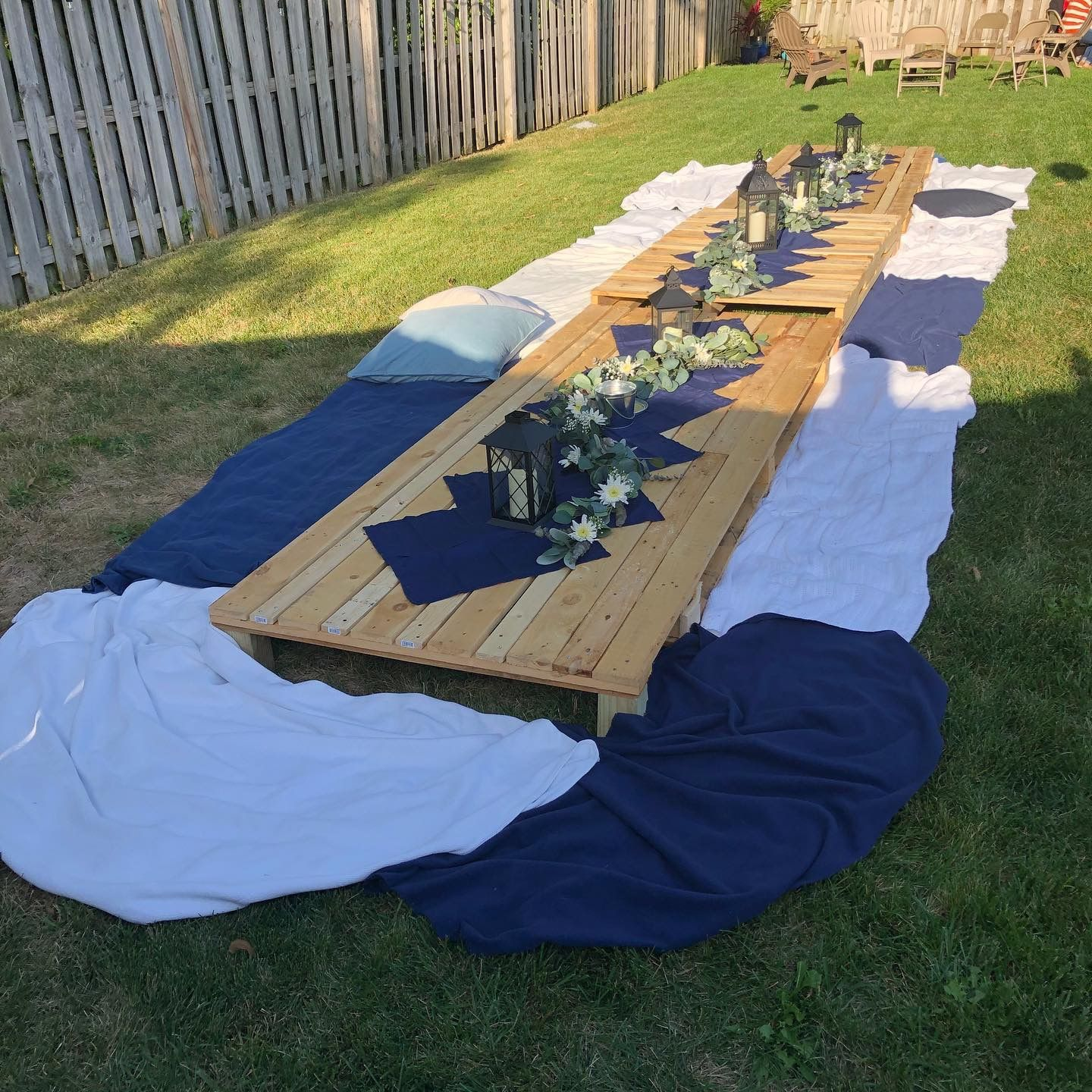 Pin by Datha Nix on Party Planning (With images)   Outdoor ...