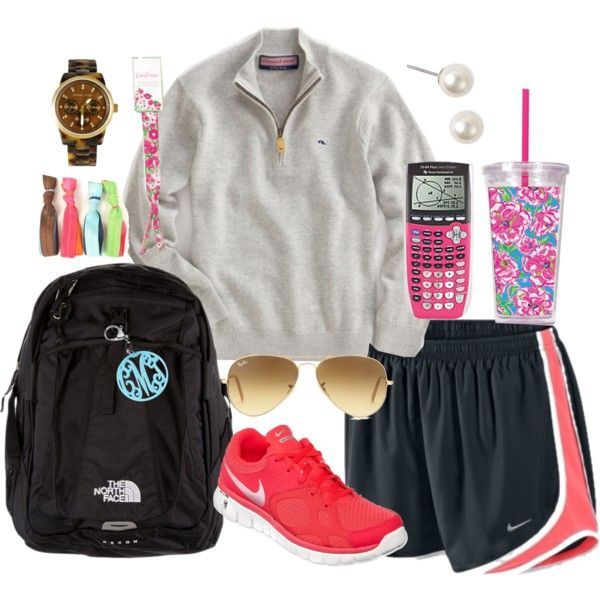 Finals | items to fill my closet! | Preppy outfits ...