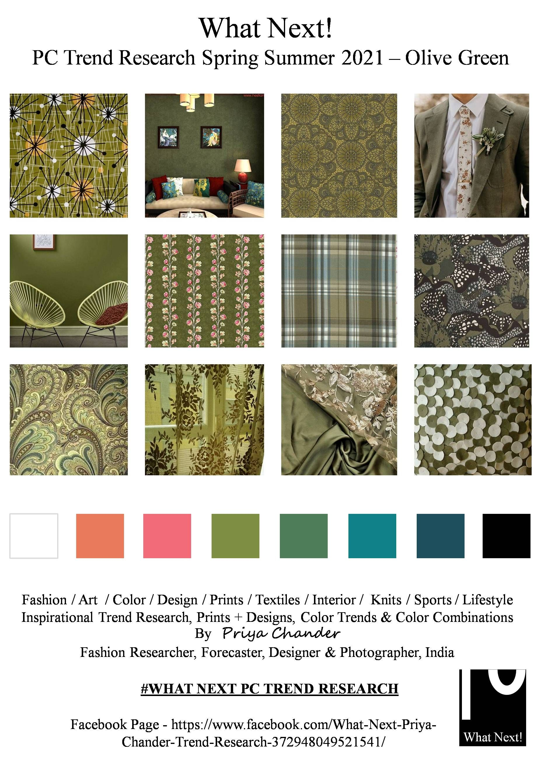 #Olivegreen #olive #green #SS2021 #WhatNextPCTrendResearch