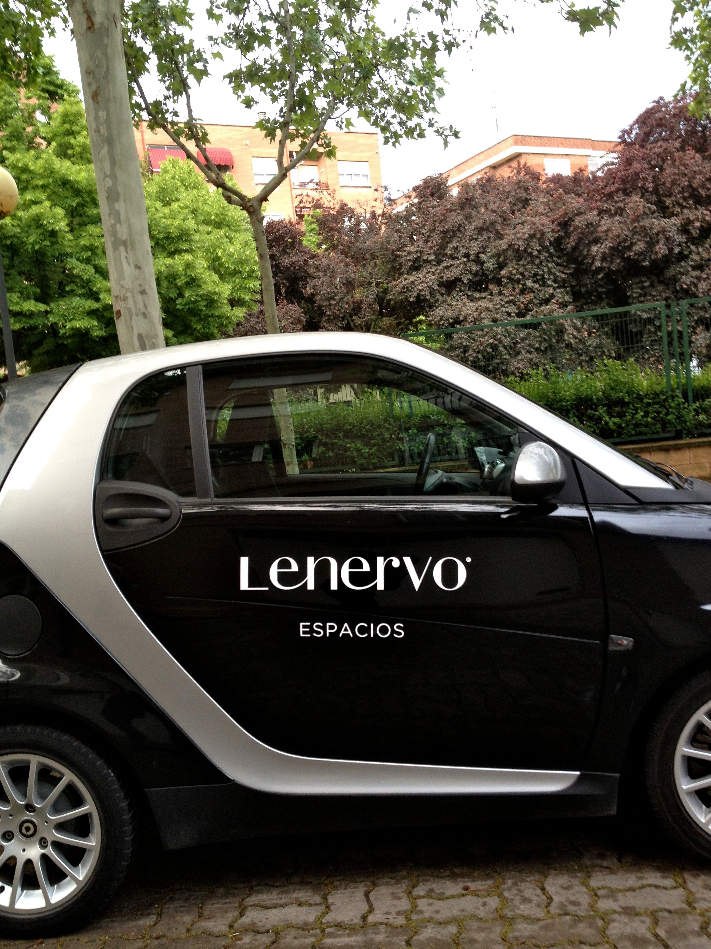 commercial vehicle. #lenervostyle  Quality & Design