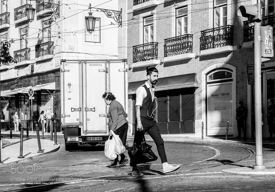 Lisboa n36 by AndreaRatto