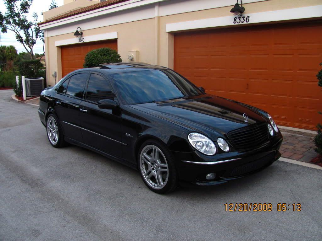 Mercedes e55 amg review auto express mercedes e55 amg review auto express sciox Gallery