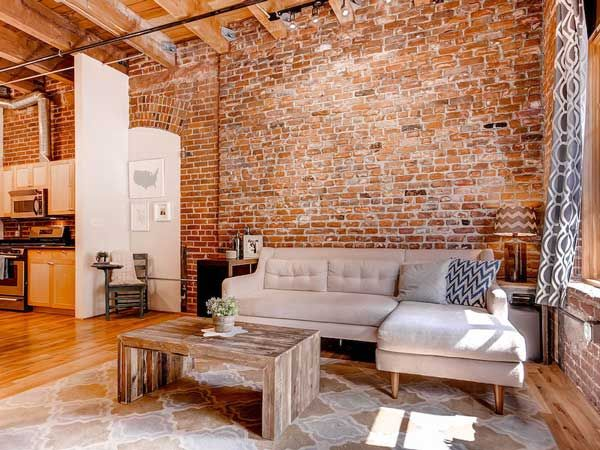 Corobrik Bringing Out The Beauty Of Face Brick Brick Living