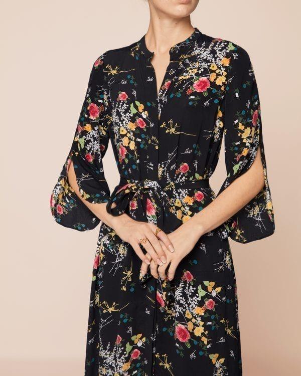 e94a9cf9d785 Spring Dream Shirt Dress - byTiMo | Wear in 2019 | Dresses, Shirt ...