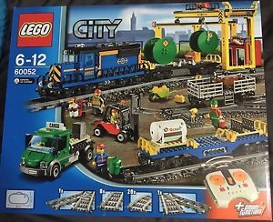 Remote Control Lego Train SET With Free Postage | eBay