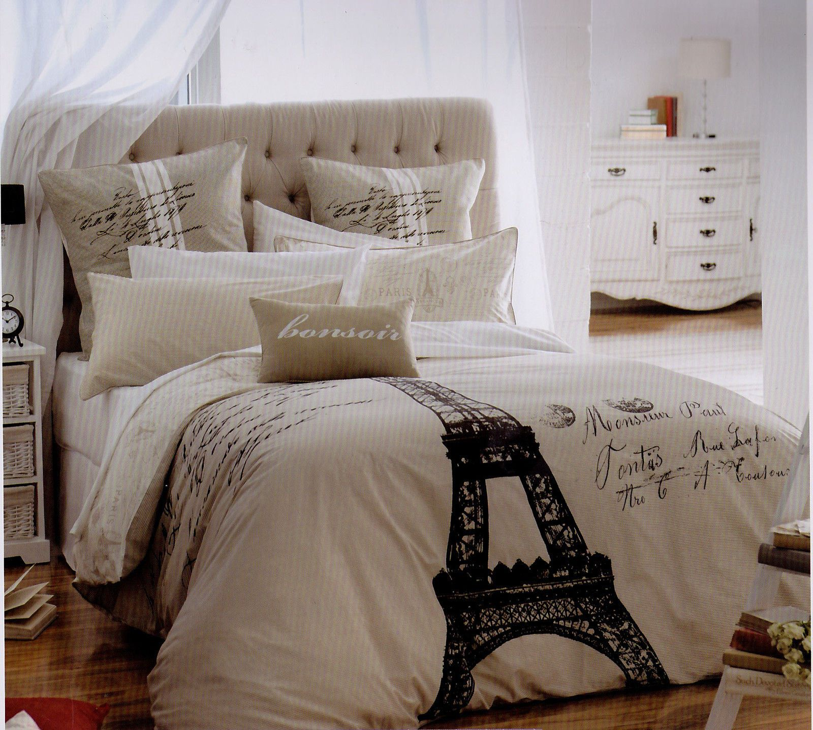 Lovely Anthology Bedding Photos Of Bed Style