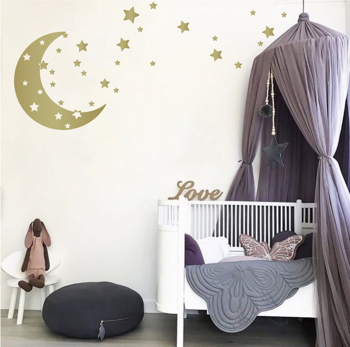 Transform Your Walls With Decal Guru Giveaway Project Nursery Kids Room Wall Decals Kids Wall Decor Children Room Girl