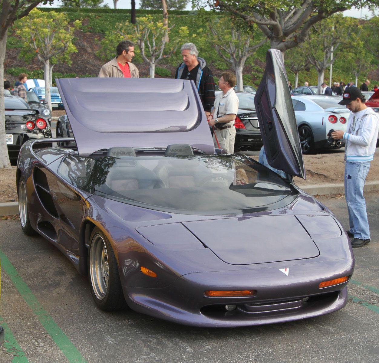 Vector Wx 3r Super Cars Unique Cars Cars