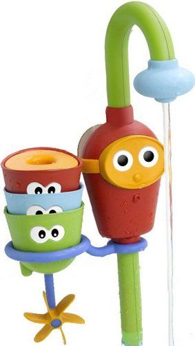 Yookidoo 8211 Juguete De Bano Bath Toys For Toddlers Best