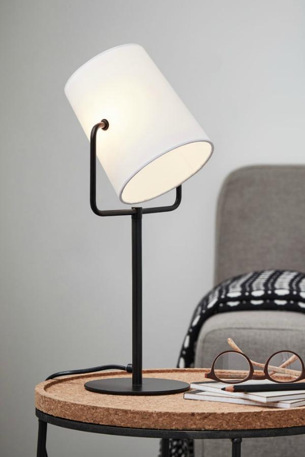 Votre Touche De Lumiere Avec Les Lampes A Poser Lamp Lampe A Poser Lumiere