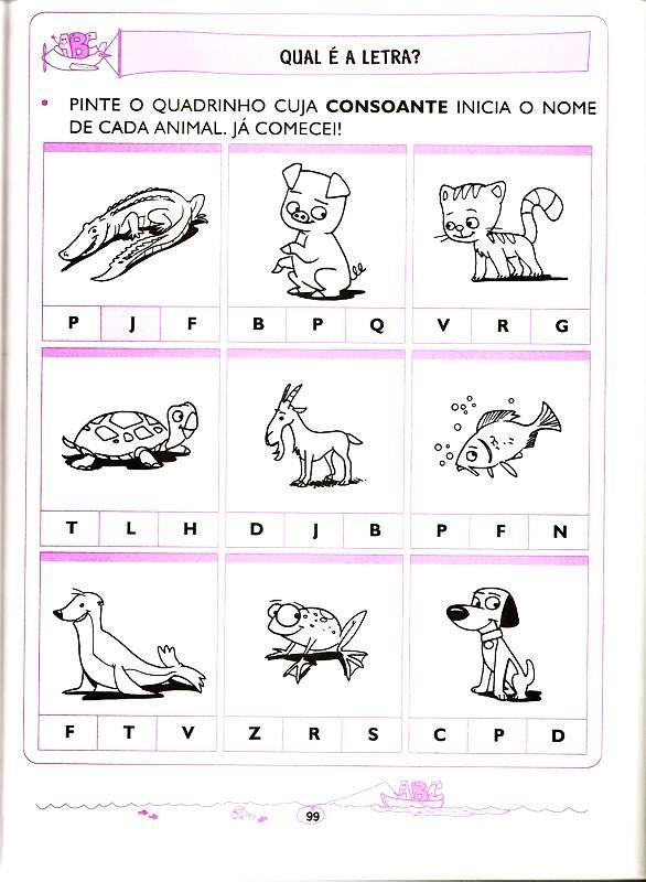 Lingua Portuguesa 5 E 6 Anos 87 Com Imagens Educacao