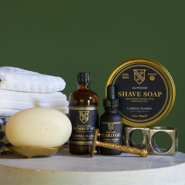 #Heritage #Shaving #Gifts