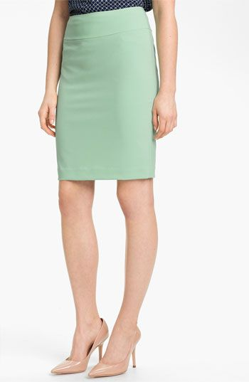 a7105a75dcb Vince Camuto Pencil Skirt available at Nordstrom