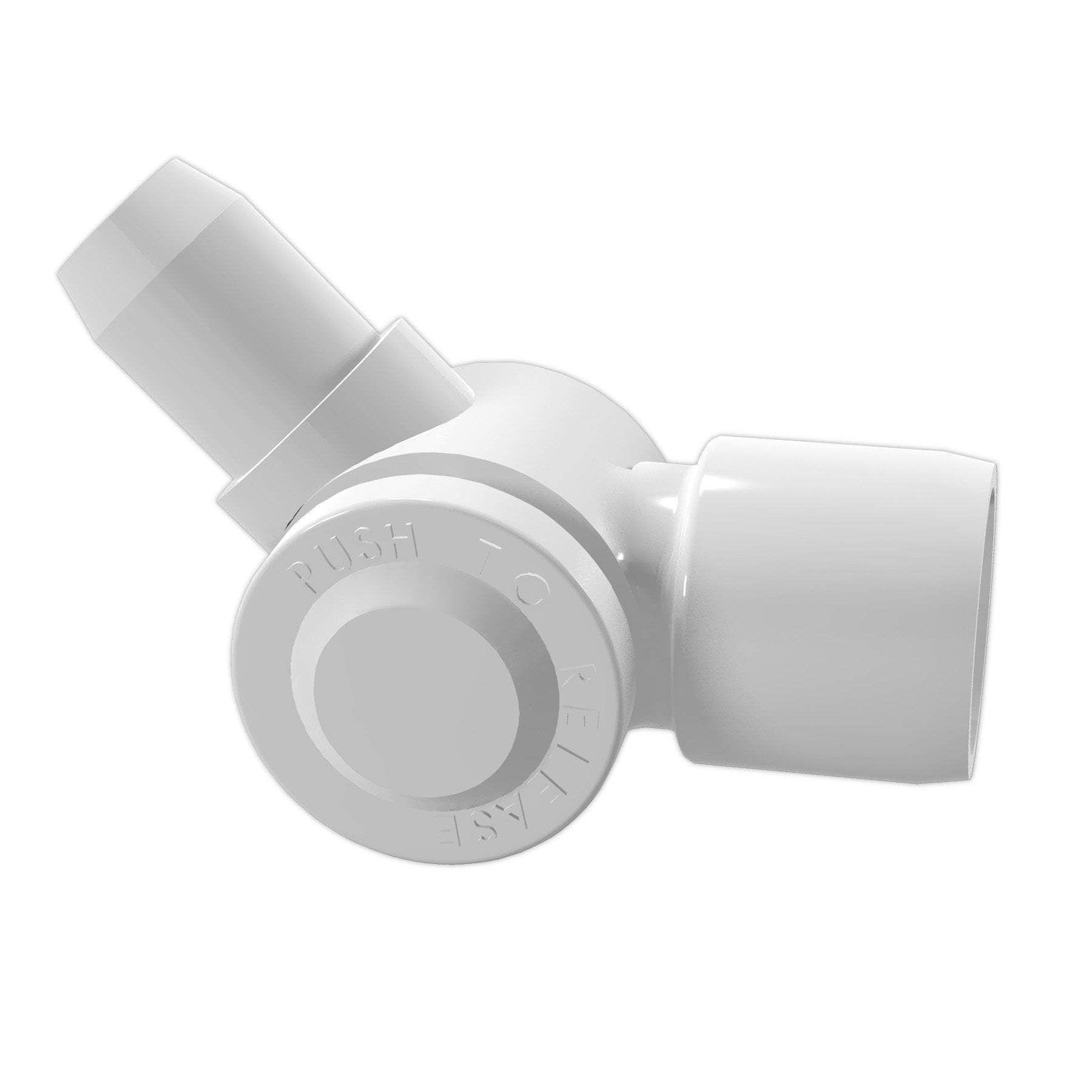 34 internalexternal 2way adjustable pvc elbow pvc