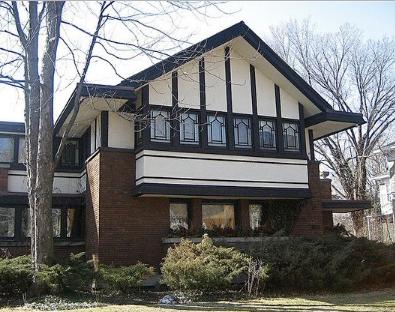 Frederick B. Carter House