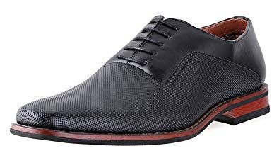ferro aldo mens lalo oxford dress shoes  comfortable