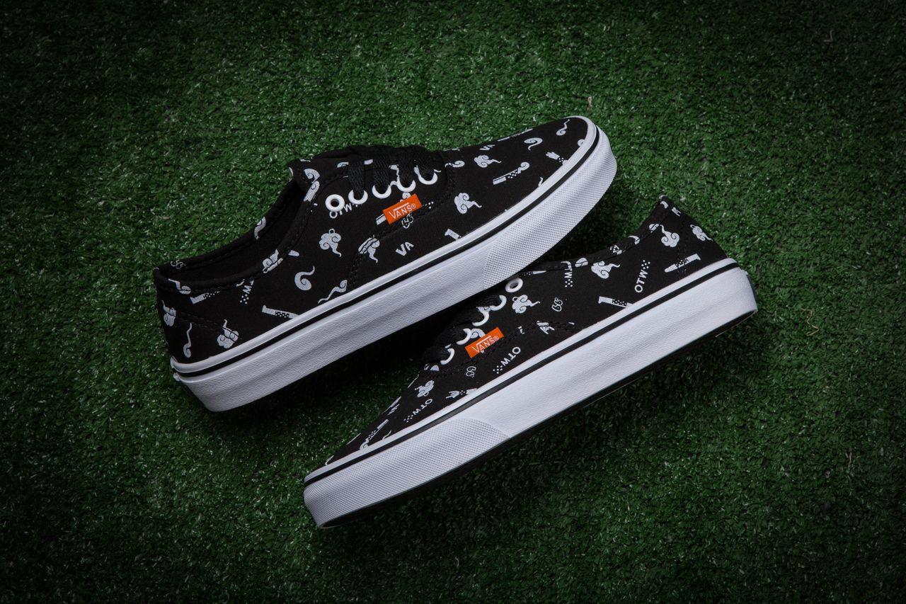 30b5e9bc9640f Vans Asian Art Union Black Orange White Skate Shoe [Vans2] - $43.94 : Vans  Shop, Vans Shop in California