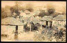... PUERTO RICO - Country Homes, Grupo de Bohios - Ponce NOV 27, ...