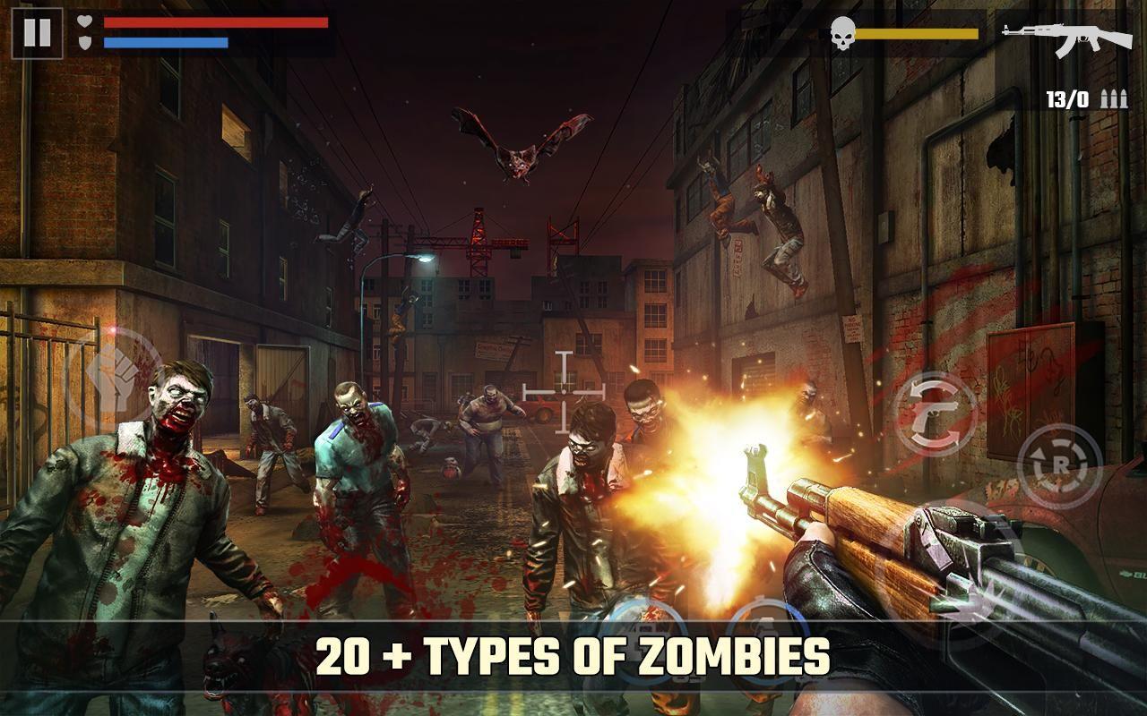 Pc Spiel Zombie