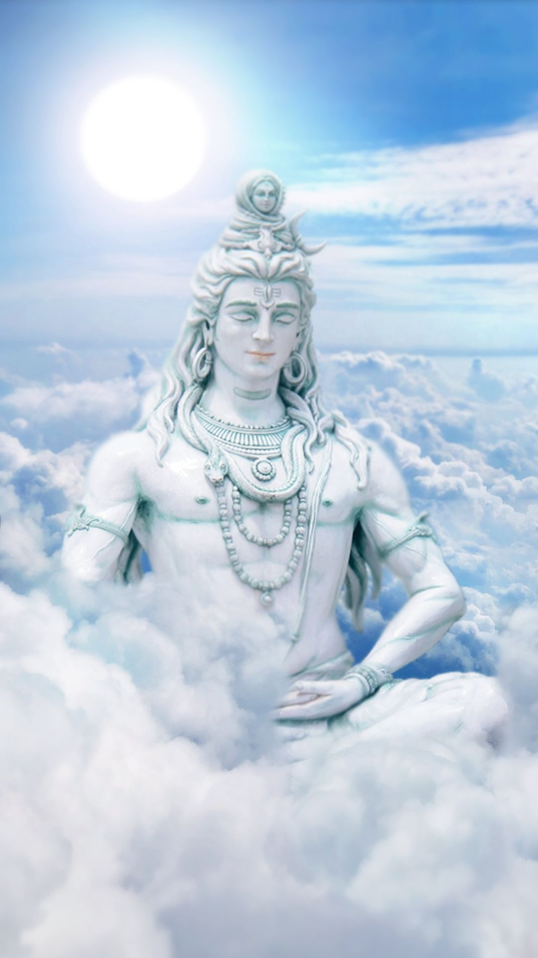 Shiva Hd Wallpaper Full Hd 1920 X 1080 Lord Shiva Statue Lord Shiva Painting Lord Shiva Pics Hd wallpaper of lord shiva for android