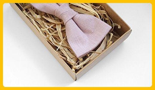 Dusty Rose Bow Tie, Pocket Square, NeckTie / Boy's Bow Ties / Men's Bow Tie / Tie For Men / Suited Pocket Square Boy's / Groomsmen Pack - Groom fashion accessories (*Amazon Partner-Link)