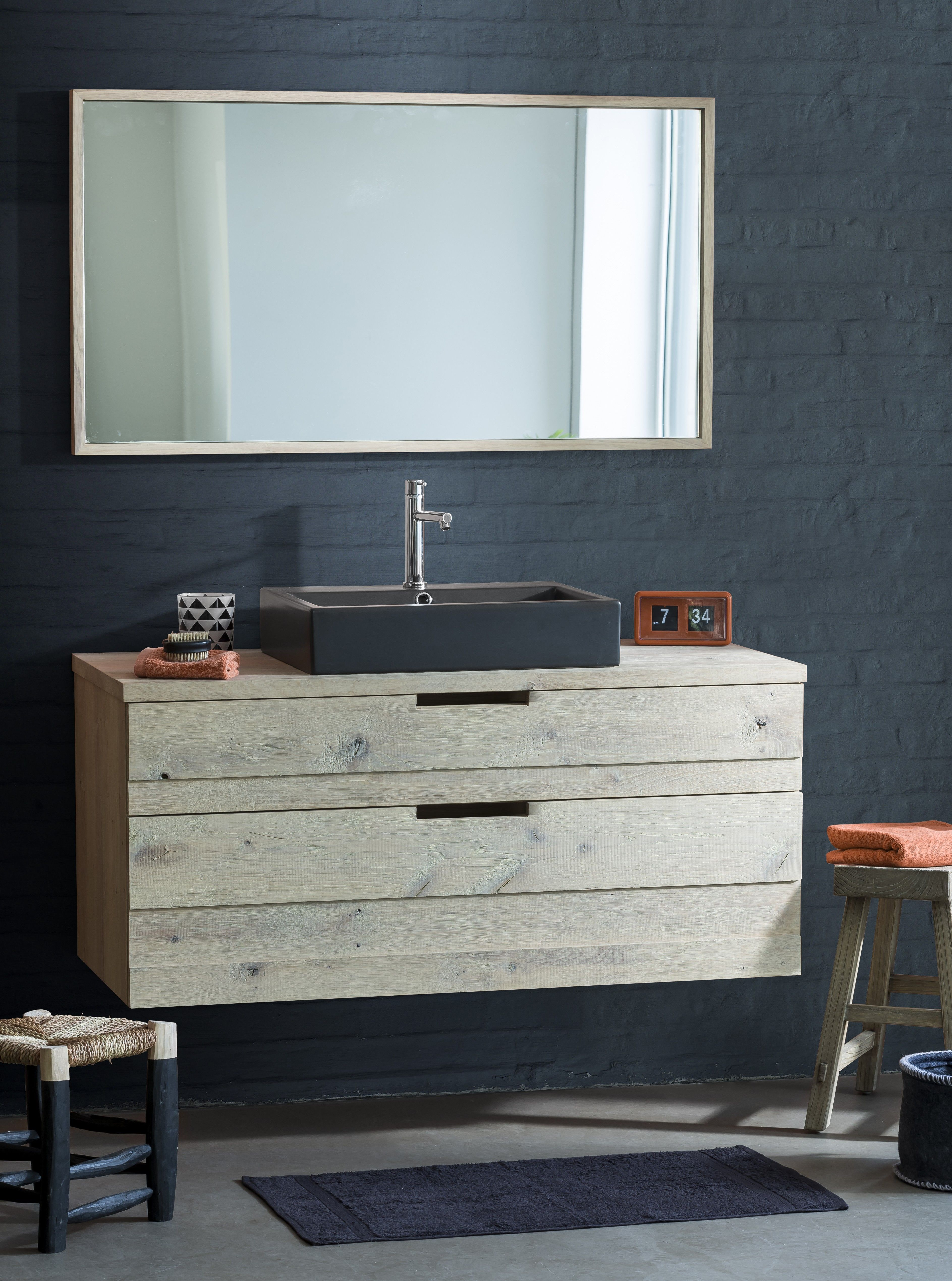 more vanities and furniture oak vanity teak remy collection bathroom views