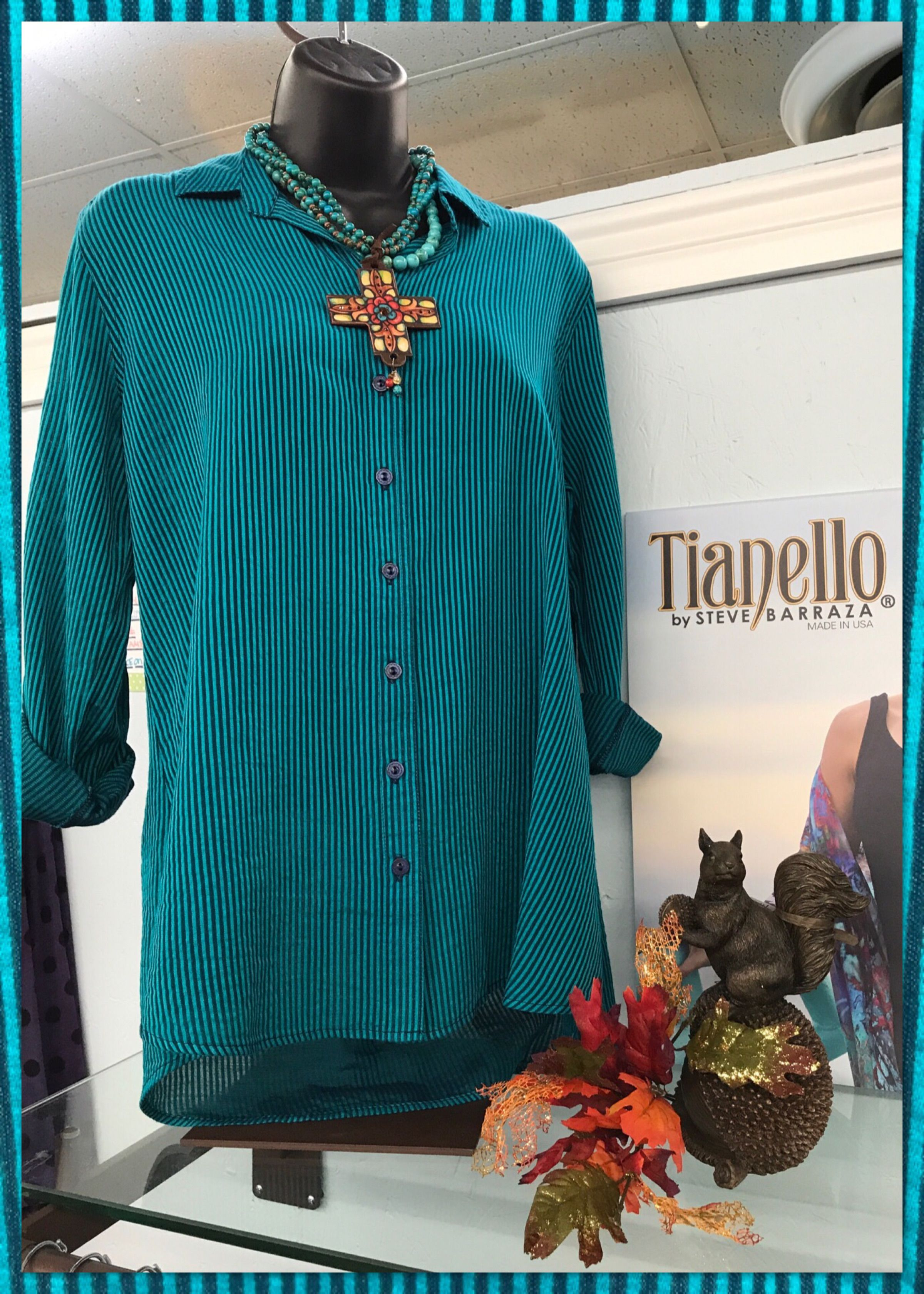 This Garment Dyed Washable Silk Blouse From Tianello Won T Be Here