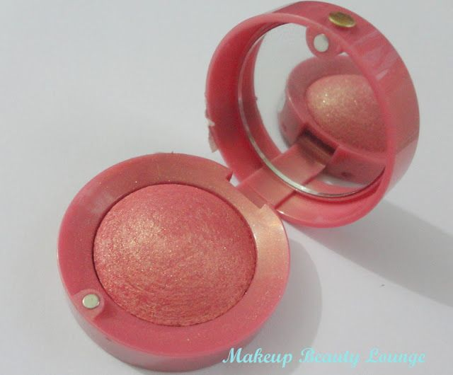 Makeup Beauty Lounge: Bourjois Blush 33 Lilas D'or :The Nars Orgasm Dupe!! Swatches , Review FOTD