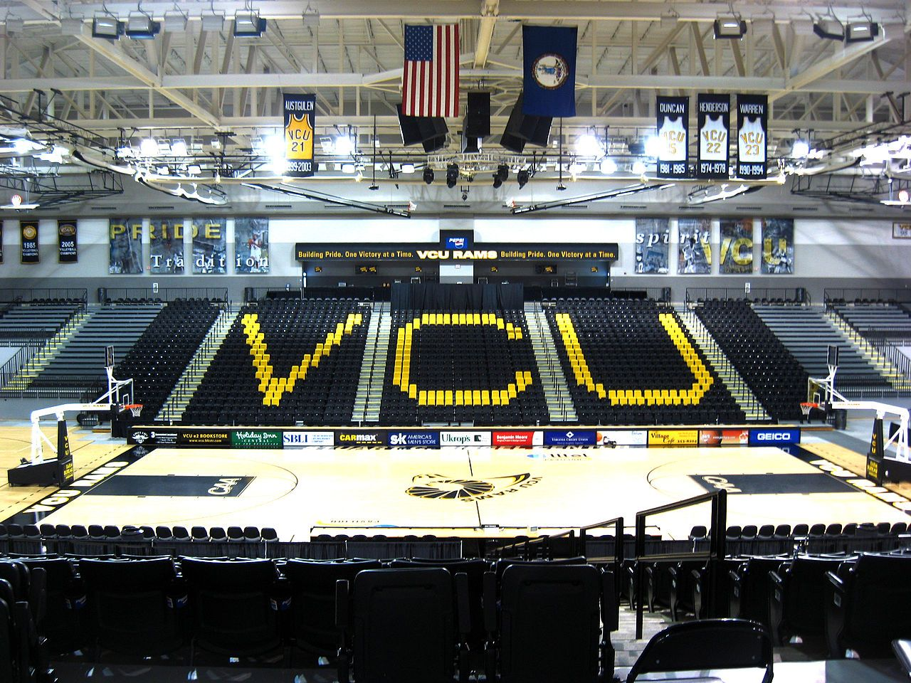 Virginia Commonwealth University Virginia Commonwealth