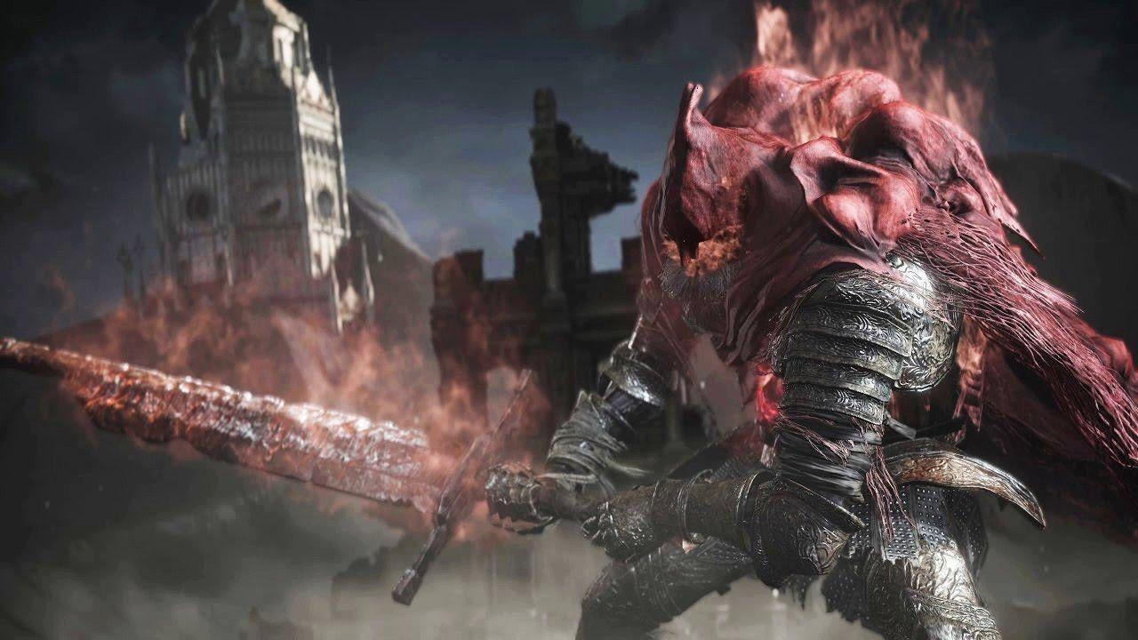Pin On Souls Series Bloodborne
