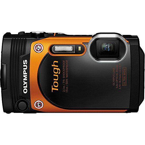 Olympus TG-860 Tough Waterproof Digital Camera with 3-Inch LCD (Orange) and 32GB Bundle  http://www.lookatcamera.com/olympus-tg-860-tough-waterproof-digital-camera-with-3-inch-lcd-orange-and-32gb-bundle/