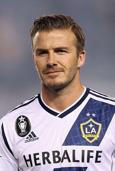 David Beckham Leaving LA Galaxy  62bd2d963