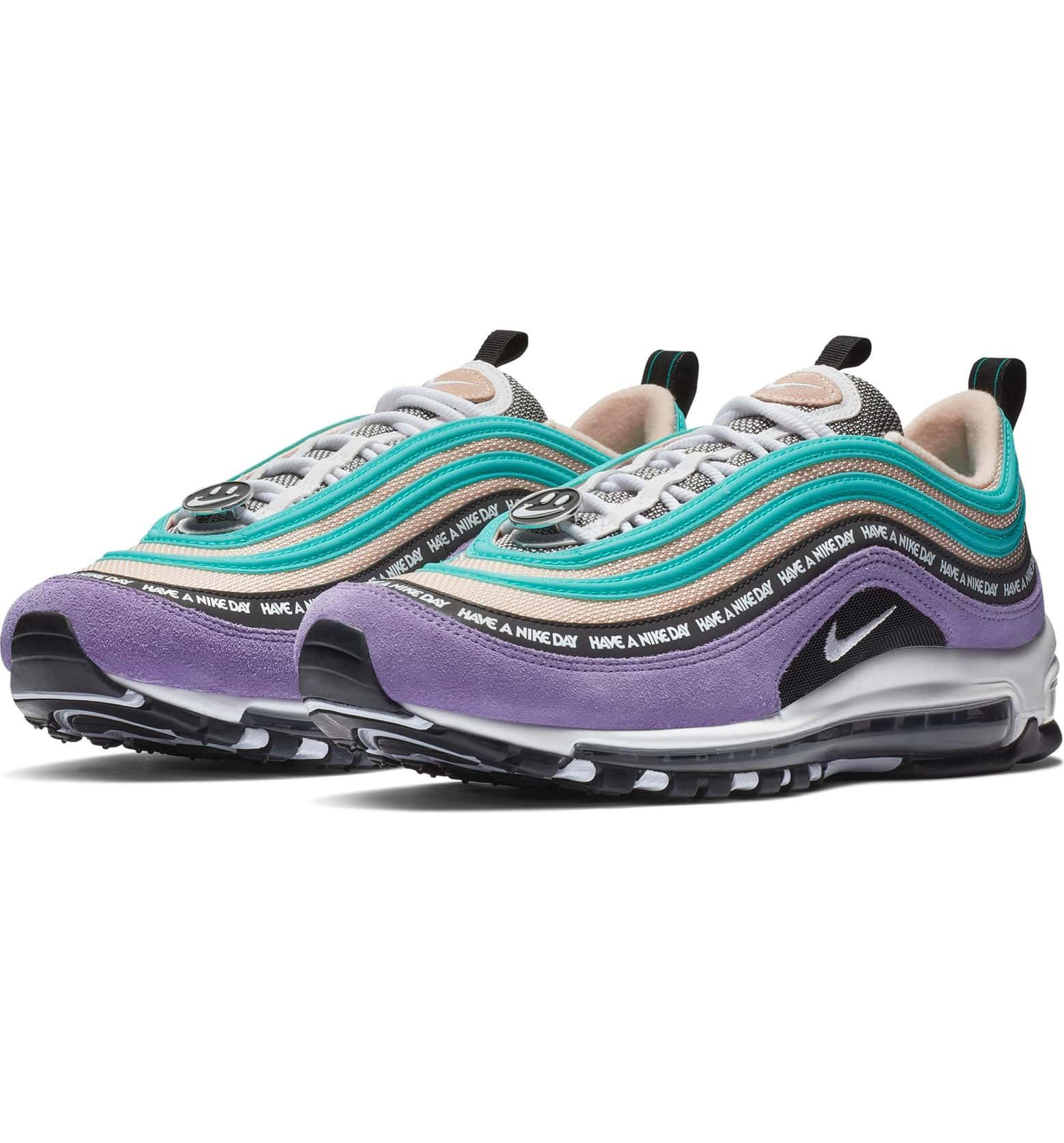 Nike Air Max 97 Have a Nike Day Sneaker