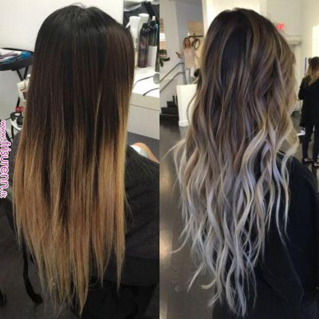 Tumblr Naturalhairstyles Tumblr Non Natural Hair Colors In 2019 Pinterest Hair Hair Styles And Hair Beauty Hair Styles Balayage Hair Pinterest Hair