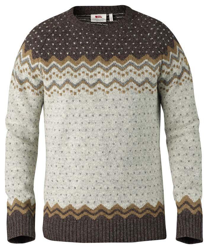 Ovik Knit Sweater
