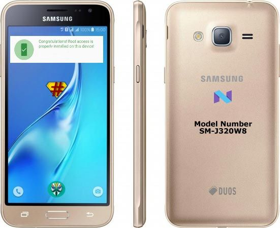 Root Samsung Galaxy Devices Using TWRP Recovery and CF-Auto-Root